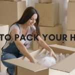 packing supplies, how to pack, packers Toronto, move