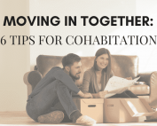 6 Tips For Cohabitation