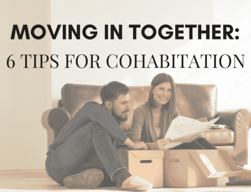 6 Tips On Moving In Together