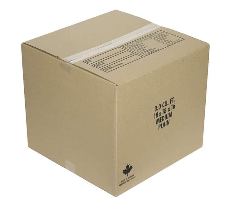 3.0-Cube Packing Kit