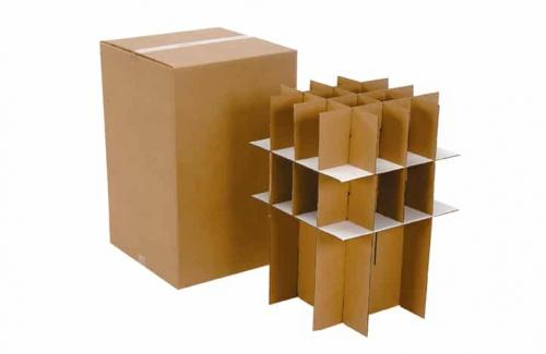 China Divider Box