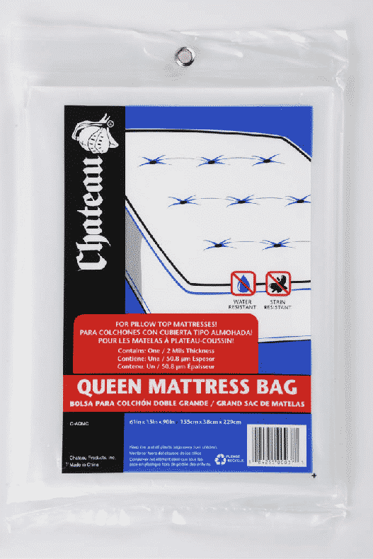 Queen Mattress Cover