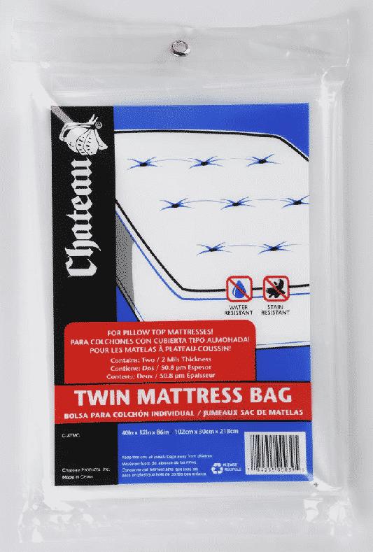Single Twin Mattress Cover